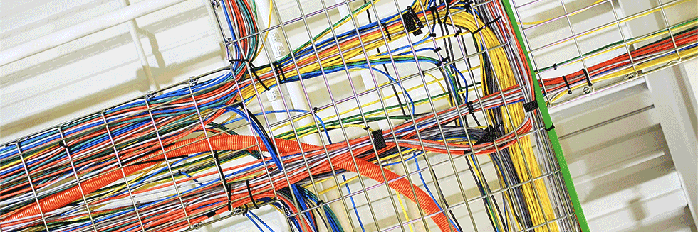 سینی کابل شبکه