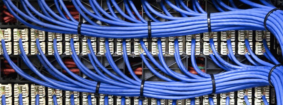 کابل کشی ساختاریافته شبکه