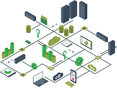 نصب و کانفیگ تجهیزات شبکه