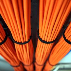 انواع کابل کشی ساخت یافته