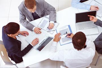 مشاوره شبکه شرکت رایکانت