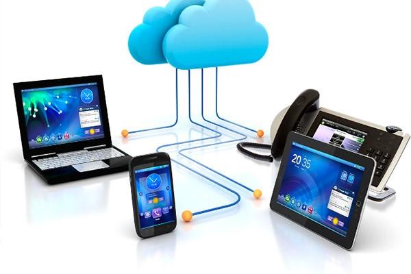 فضای ابری مورد نیاز برای تماس VOIP