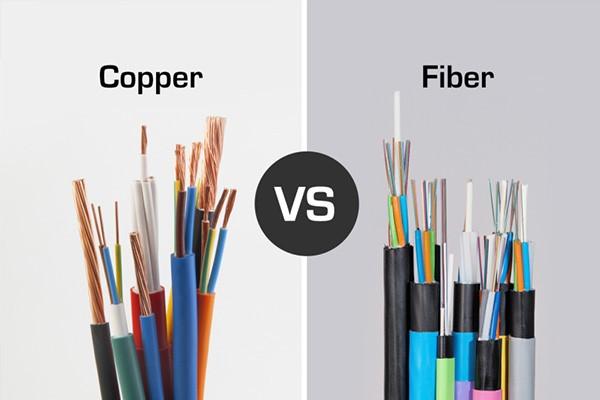 مزایا و معایب کابل های فیبر نوری