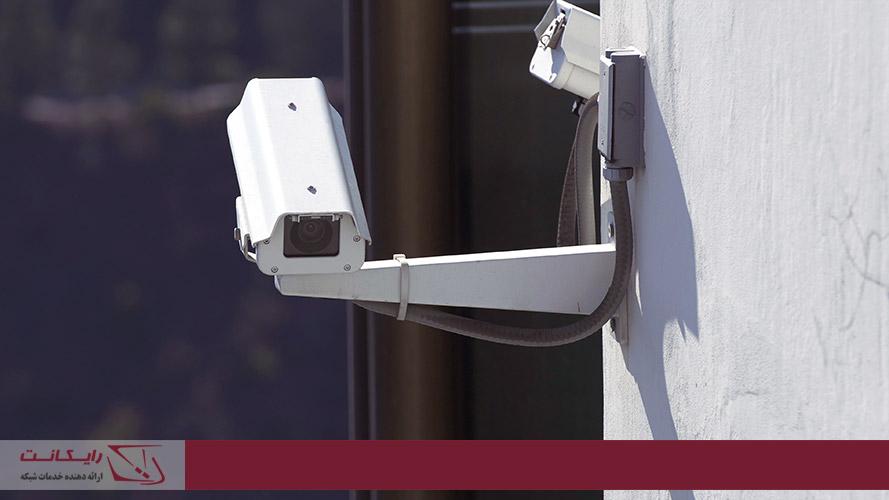 دوربین مدار بسته outdoor