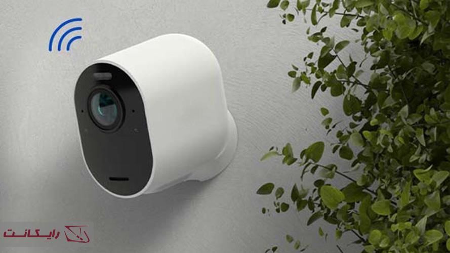 بهترین دوربین مداربسته بیسیم