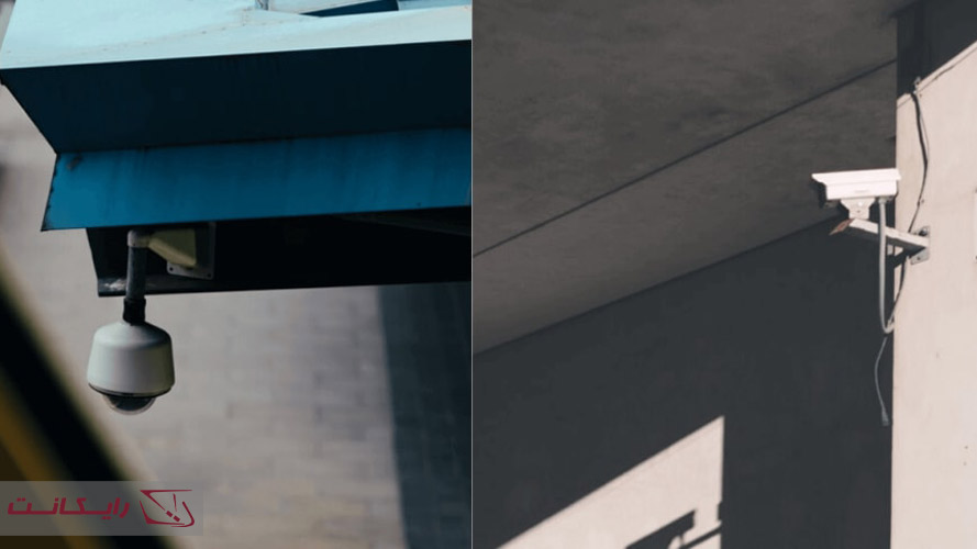 تفاوت-دوربین-بولت-و-دام