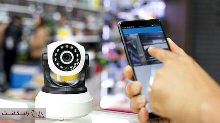 سیستم-های-نظارت-تصویری
