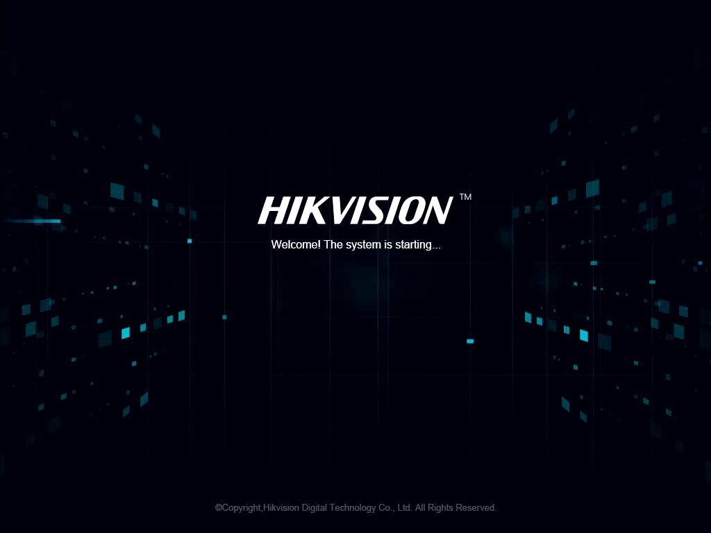 تنظیمات DVR هایک ویژن - نسخه GUI 4.0